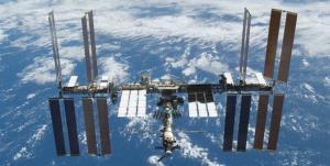 شفق قطبی را در آسمان جنوبی از نگاه ایستگاه فضایی بین المللی ببینید