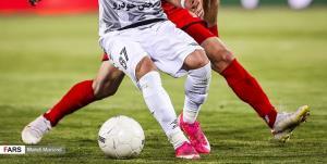 گروهبندی لیگ دسته دوم فوتبال مشخص شد