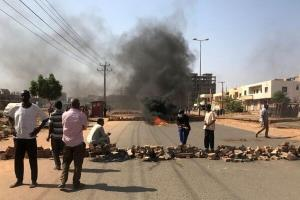 147 کشته و زخمی در پی اعتراضات در سودان