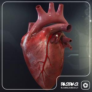 کرونا/ کرونا احتمال سکته قلبی را ۲ تا ۳ برابر بیشتر میکند