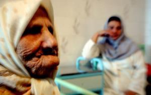 وقوع طوفان سالمندی جمعیت در آینده