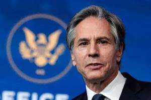 وزیر خارجه آمریکا خواستار آزادی نخست وزیر بازداشت شده سودان شد