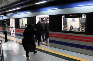 استاندار البرز: قطار شهری کرج تا یک ماه آینده بهرهبرداری شود