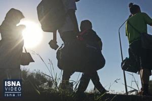 بیخبری از ۱۳ پناهجوی ایرانی در مرز بلاروس و لیتوانی