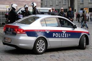 حمله با چاقو به عابران در وین