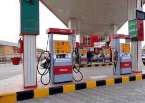 اختلال در سامانه کارت سوخت استان همدان