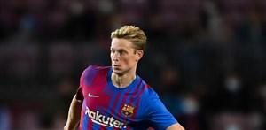 ستاره بارسلونا در لیست گواردیولا