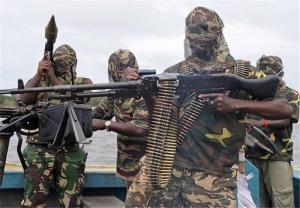 حمله مرگبار به مسجدی در شمال نیجریه