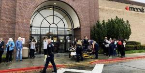 تیراندازی مرگبار در مرکز خرید آمریکا