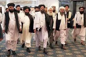 کنفرانس تهران، مقدمهای بر شناسایی طالبان؟