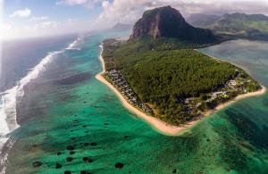 جزیره موریس؛ بهشت گمشدهای در کشور هند