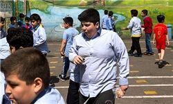 موج بزرگ کمتحرکی دانشآموزان با تعطیلی مدارس