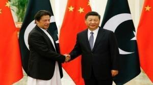 تاکید عمران خان و رئیس جمهور چین بر تقویت روابط