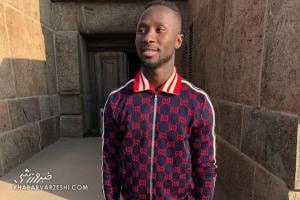 زندگی پر فراز و نشیب ستاره آفریقایی