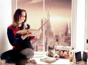 دو خط کتاب/ آن زمانى که صرف مطالعه میشود، زمان محسوب نمیشود