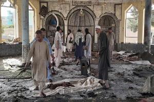 پیشبینی پنتاگون درباره حملات داعش در افغانستان