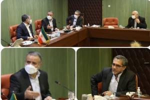 پیگیری نماینده و استاندار سمنان از وزیر کشاورزی برای تامین نهاده دامی