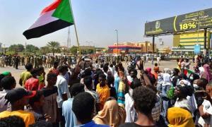 رضایت صهیونیستها از کودتای نظامی در سودان