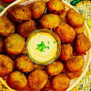 آموزش پخت یک «غذای هندی» بسیار لذیذ