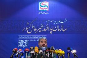 پاسخ قاطع سردار جلالی به ادعای «ایدی کوهن» درباره حمله به ایران