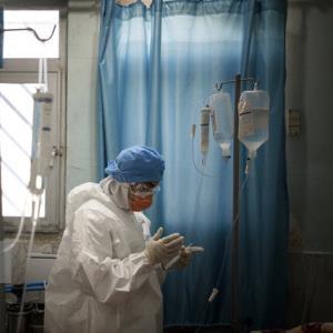 افزایش مبتلایانِ کرونا با حال عمومی خوب در تهران