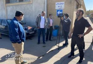 تصویری تلخ و عجیب در فوتبال ایران؛ حضور همزمان 2 مربی در محل تمرین!