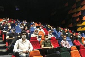 مخاطبانی که واکسیناسیون به سینماها آورد