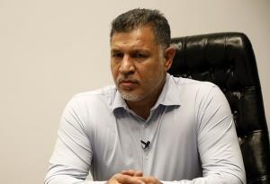 علی دایی: خجالت کشیدم وقتی فهمیدم محمد بنا مستاجر است!