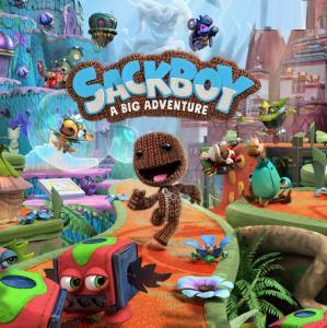 هالووین محتوای رایگان برای بازی Sackboy: A Big Adventure به ارمغان آورد