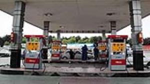 فعالیت ۲ جایگاه عرضه سوخت در لرستان از سرگیر گرفته شد