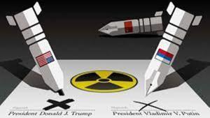 شمار جدیدترین تسلیحات هستهای آمریکا و روسیه اعلام شد