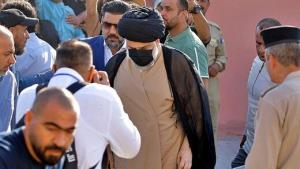 کلاف پیچیده انتخابات عراق