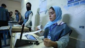 کمیساریای انتخابات عراق: بیش از ۸۰۰ صندوق بازشماری میشود