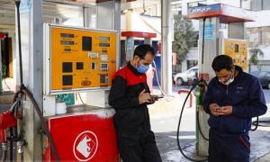 رئیس مرکز ملی فضای مجازی: همه پمپ بنزینهای کشور تا فردا صبح وارد مدار میشوند
