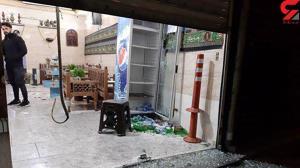 تیراندازی خونین در یکی از قهوهخانههای خرمشهر
