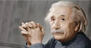 ۴ درس ارزشمند که باید از زندگی اینشتین بیاموزیم
