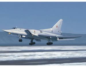 پرواز بمبافکنهای روسی بر فراز دریای سیاه