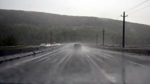 جادههای آذربایجانغربی لغزنده است