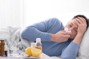 مصیبت آنفلوآنزا در بحران کرونا