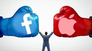 اسناد افشاشده نشان داد؛ اپل، فیسبوک را تهدید کرده بود