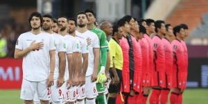 دیدار ایران و لبنان با VAR برگزار میشود