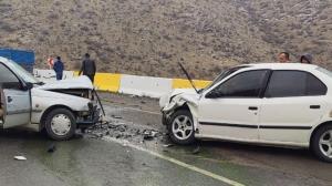 افزایش ۷۶ درصدی مرگومیر تصادفات شهری در خراسان شمالی