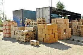 کامیون حامل بیش از ۵ میلیارد قاچاق در خرمآباد به مقصد نرسید