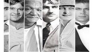 بازیگرانی که در طول فیلمبرداری کشته شدند