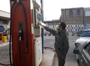 ۴۲ جایگاه عرضه سوخت در منطقه زاهدان راه اندازی شد