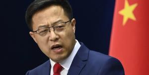 پکن: زیردریایی اتمی آمریکا در دریای جنوبی چین چه هدفی داشت؟