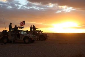 ادعای آمریکاییها درباره حمله به پایگاه التنف سوریه: پهپادها ایرانی بودند