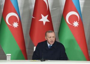 شرایط اردوغان برای عادیسازی روابط با ارمنستان
