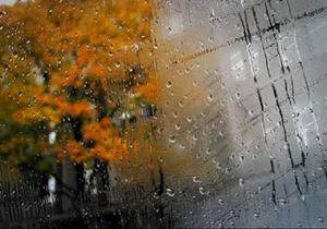 رخ نمایی سرمای پاییزی در دشت و کوه مازندران