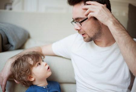 آیا عذرخواهی والدین از فرزندان کار صحیحی است؟